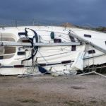 Yacht Wreck Removal (10)