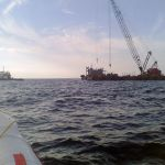 Yacht Wreck Removal (2)