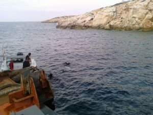 Yacht Wreck Removal (4)