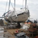 Yacht Wreck Removal (8)