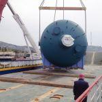 Irini K Ekme Reactor 14