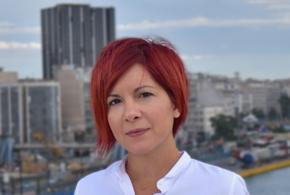 Katerina Mavropoulou