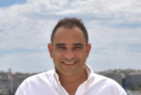 Stelios Daskalakis